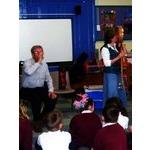 News - Alison McMorland & Geordie McIntyre 1 - C Wheatstone & Co.