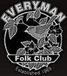 Everyman Folk Club™ Logo